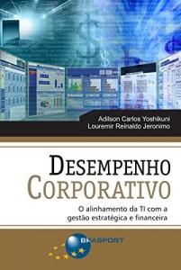 Baixar Desempenho Corporativo pdf, epub, ebook