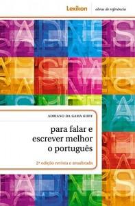 Baixar Para falar e escrever melhor o português pdf, epub, eBook