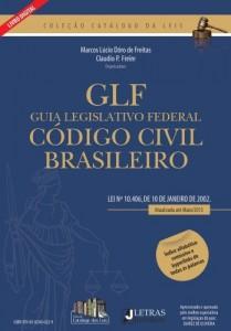 Baixar Guia Legislativo Federal – Código Civil Brasileiro Lei n. 10.402, de 10 de janeiro de 2002. Atualizado até maio de 2013. pdf, epub, eBook