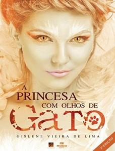 Baixar A Princesa com Olhos de Gato pdf, epub, eBook