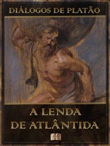 Baixar Díalogos de Platão Sobre Atlântida pdf, epub, eBook