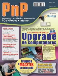 Baixar PnP Digital nº 15 – Upgrade de computadores, truques de bancada, contratos de manutenção pdf, epub, eBook
