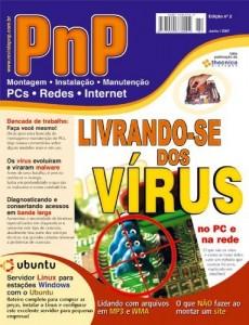 Baixar PnP Digital nº 2 – Livrando-se dos Vírus, Servidor Linux e estações Windows, arquivos WMA e MP3, Servidores e Terminais com Windows XP e outros trabalhos pdf, epub, eBook