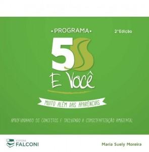 Baixar Programa 5S e Você: 1 pdf, epub, eBook