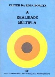 Baixar A REALIDADE MÚLTIPLA pdf, epub, eBook