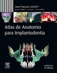 Baixar Atlas de Anatomia para Implantodontia pdf, epub, ebook