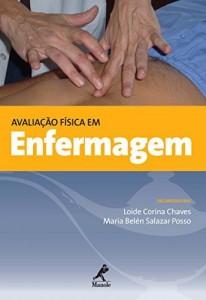 Baixar Avaliação Física em Enfermagem pdf, epub, ebook