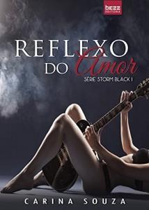 Baixar Reflexo do Amor: Storm Black I pdf, epub, eBook