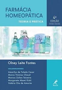Baixar Farmácia Homeopática: Teoria e Prática pdf, epub, ebook