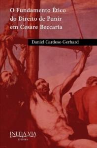 Baixar O fundamento ético do direito de punir em Cesare Beccaria pdf, epub, ebook