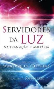 Baixar Servidores da Luz: 1 pdf, epub, eBook
