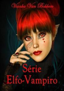 Baixar Série Elfo-Vampiro pdf, epub, eBook