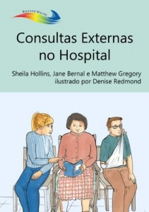 Baixar Consultas Externas no Hospital (Books Beyond Words) pdf, epub, eBook