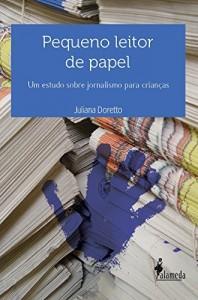 Baixar Pequeno leitor de papel pdf, epub, ebook