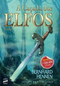 Baixar A Caçada dos Elfos – Tomo 1 pdf, epub, eBook