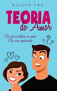 Baixar Teoria do Amor pdf, epub, eBook