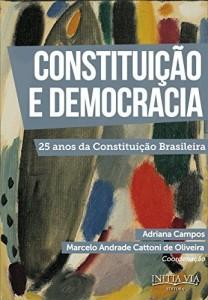 Baixar Constituição e Democracia: 25 anos da Constituição brasileira pdf, epub, ebook