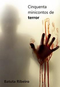 Baixar Cinquenta minicontos de terror pdf, epub, eBook
