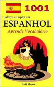 Baixar 1001 palavras simples em Espanhol pdf, epub, eBook