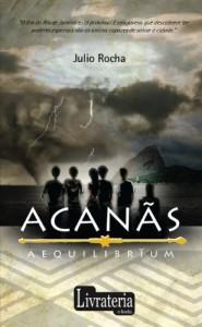 Baixar Acanãs: Aequilibrium pdf, epub, eBook