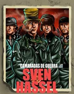 Baixar Camaradas de Guerra: Edição em português (Série guerra Sven Hassel) pdf, epub, eBook
