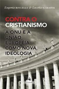 Baixar Contra o Cristianismo pdf, epub, ebook