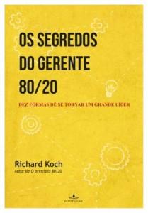 Baixar Os segredos do gerente 80-20 pdf, epub, eBook