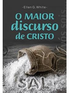 Baixar O Maior Discurso de Cristo pdf, epub, ebook