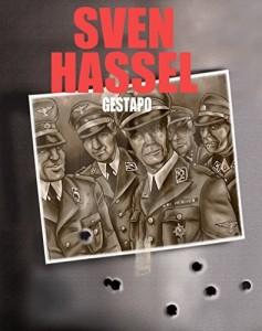 Baixar Gestapo: Edição em português (Série guerra Sven Hassel) pdf, epub, eBook