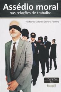 Baixar Assédio Moral nas Relações de Trabalho pdf, epub, eBook