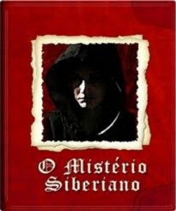 Baixar O Mistério Siberiano pdf, epub, eBook