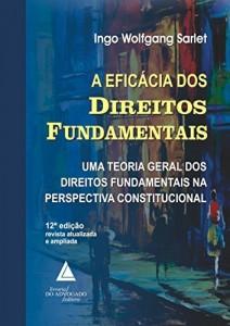 Baixar Eficácia dos Direitos Fundamentais, A pdf, epub, eBook