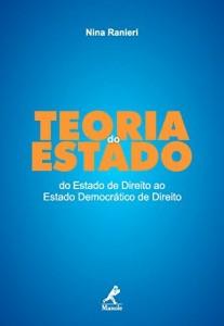 Baixar Teoria do Estado: do Estado do Direito ao Estado Democrático do Direito pdf, epub, ebook