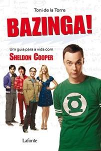 Baixar Bazinga pdf, epub, eBook