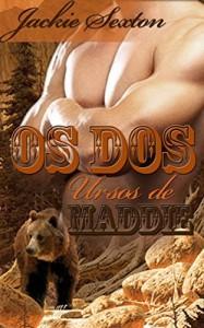 Baixar Os Dois Ursos De Maddie pdf, epub, eBook