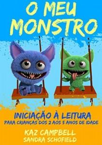 Baixar O Meu Monstro 4 – Iniciação à Leitura – para crianças dos 2 aos 5 anos de idade pdf, epub, eBook
