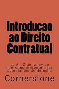 Baixar Introducao ao Direito Contratual (Prime Members Can Read This Book Free): (e-book), Introduction to Contract Law Translated pdf, epub, eBook