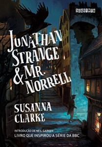 Baixar Jonathan Strange & Mr. Norrell pdf, epub, eBook