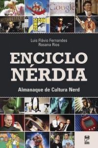 Baixar Enciclonérdia: Almanaque de cultura nerd pdf, epub, ebook