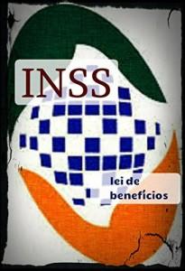 Baixar INSS – Lei de Benefícios pdf, epub, eBook