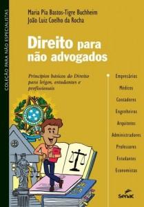 Baixar Direito para não advogados pdf, epub, eBook