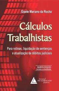 Baixar Cálculos Trabalhistas pdf, epub, eBook