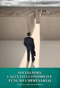 Baixar Socialismo, Cálculo Econômico e Função Empresarial pdf, epub, ebook
