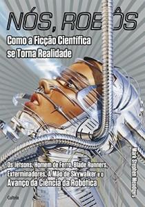Baixar Nós, Robôs pdf, epub, eBook
