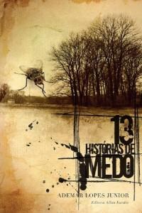 Baixar 13 Histórias de Medo pdf, epub, ebook