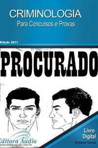 Baixar Criminologia pdf, epub, ebook