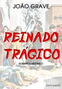 Baixar Reinado Trágico pdf, epub, eBook