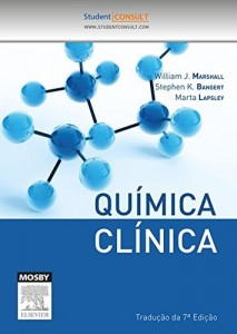 Baixar Química Clínica pdf, epub, ebook
