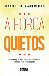 Baixar A força dos quietos pdf, epub, eBook