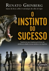 Baixar O instinto do sucesso pdf, epub, ebook